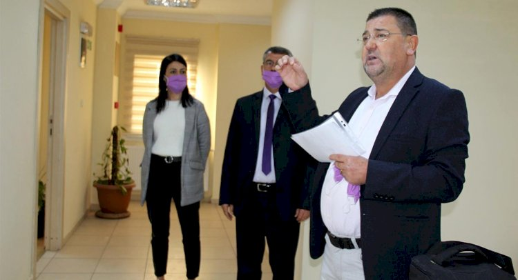 Milas Belediyesi Kadın Danışma Merkezi Açıldı