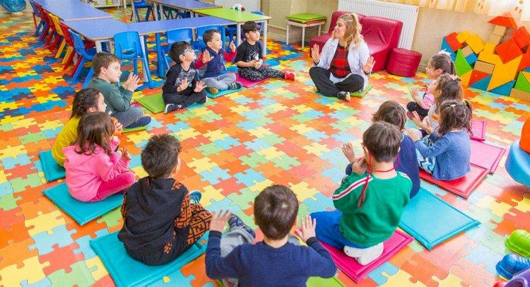 Okul Öncesinde Uzaktan Eğitim Kararı!