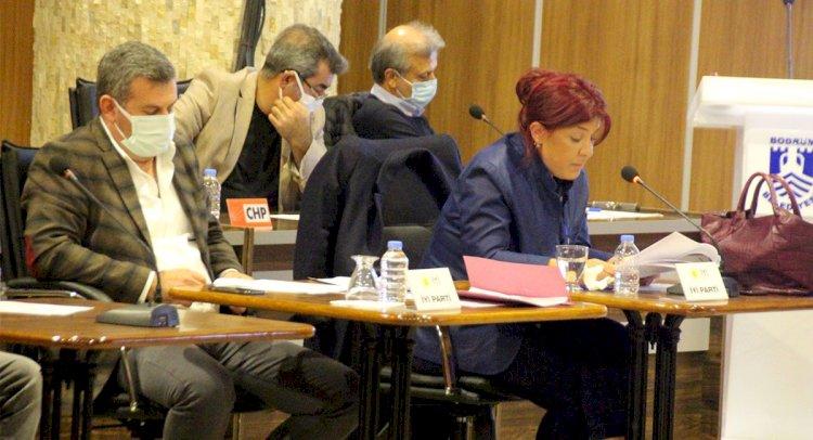 Şeffaflık Komisyonu Raporunu Açıkladı
