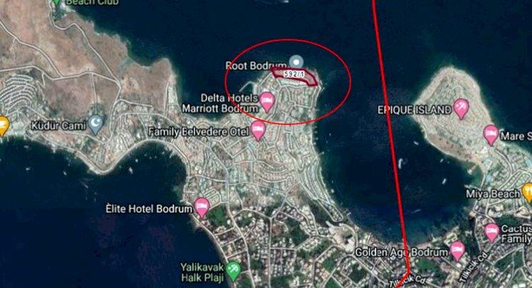 Yalıkavak'a 3. Marina Planlanıyor