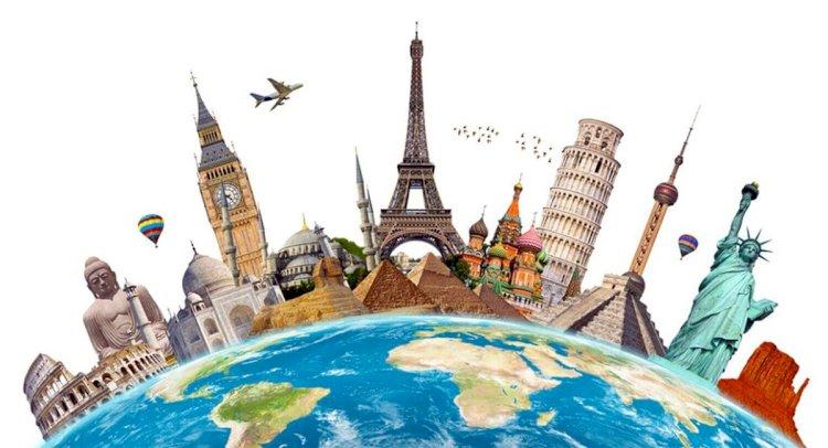 Dünya Turizmi 30 Yıl Geriye Gitti!