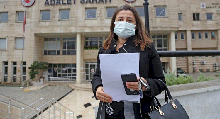 Pınar'ın Babası Hakkında Suç Duyurusu!