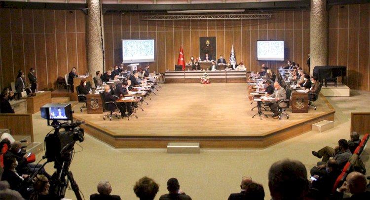 Meclis, Yılın İlk Toplantısını Yaptı...