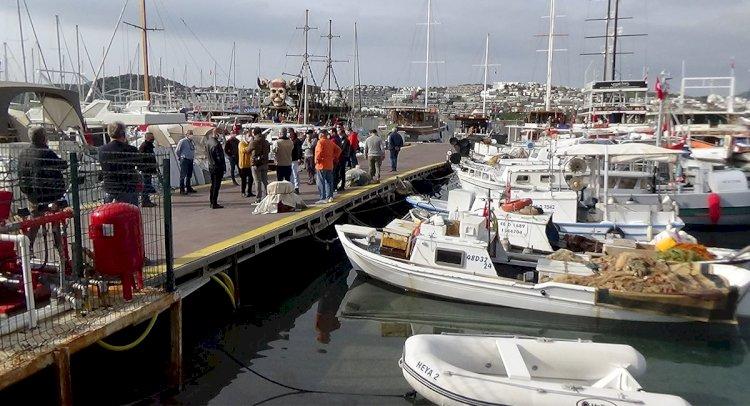 Tekne Bağlama Fiyatlarına Tepki!