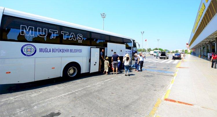 Turizmdeki Büyük Düşüş MUTTAŞ Verilerine de Yansıdı!