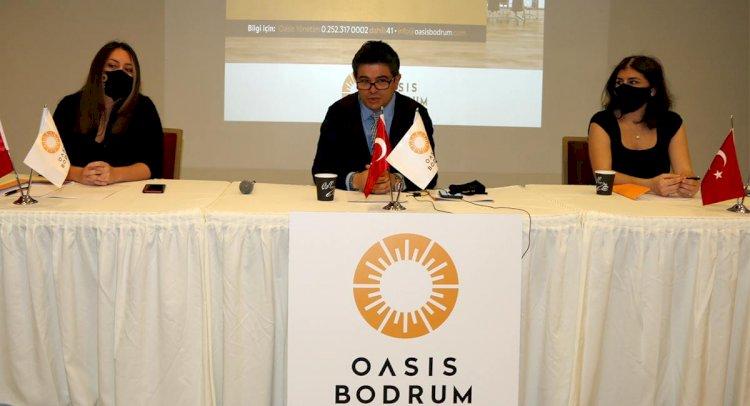 Oasis'ten İlk Yılı Ücretsiz Ofisler