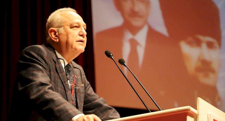Zeybekoğlu, Esnafa Destek Çağrısı Yaptı
