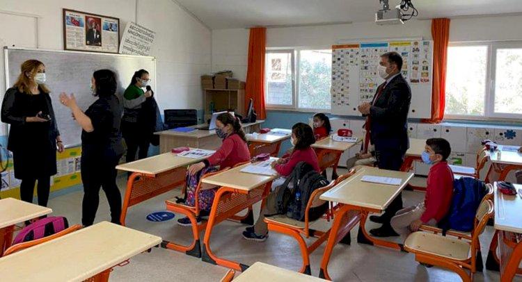 Okulların Açılması 1 Gün Ertelendi
