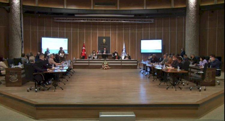 Mart Ayı Meclis Toplantısı Yapıldı