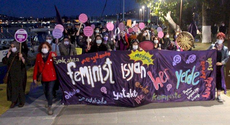 BKD'den İstanbul Sözleşmesi Tepkisi