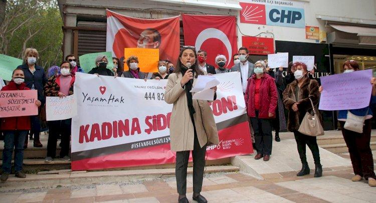 CHP İmza Kampanyası Başlatacak