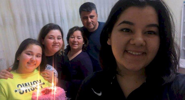 Kablı ve Ailesinin Testi Pozitif Çıktı