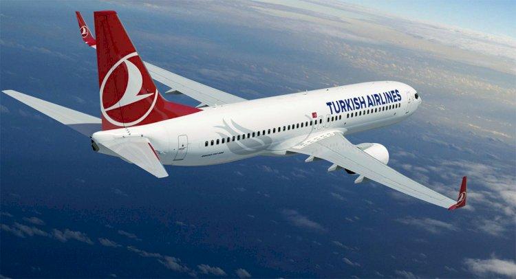 2 Ülkeden Türkiye'ye Uçuşlar Açıldı