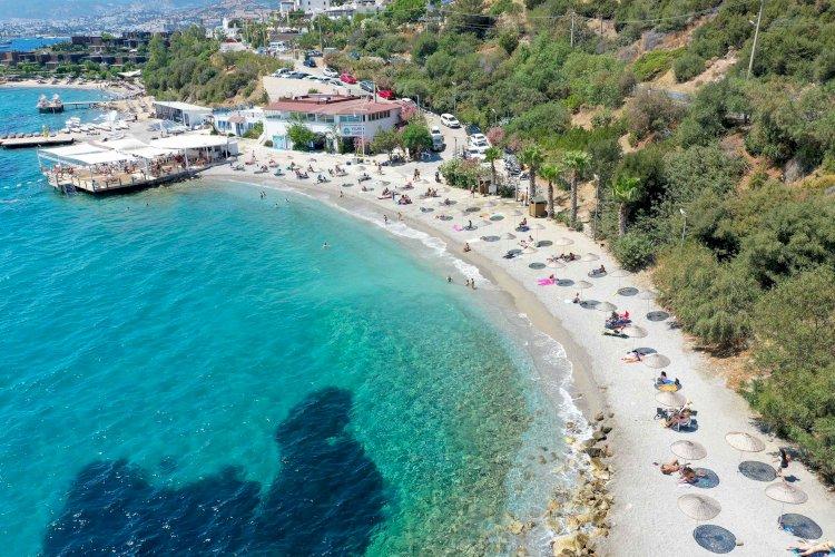 Yeni Plaj Kafelerle Mobil Tesisler Geliyor