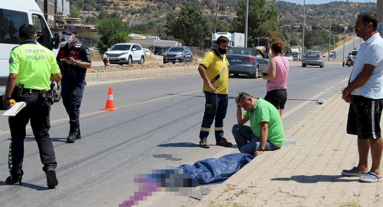 Yürekleri Dağlayan Kaza; 1 Ölü!..