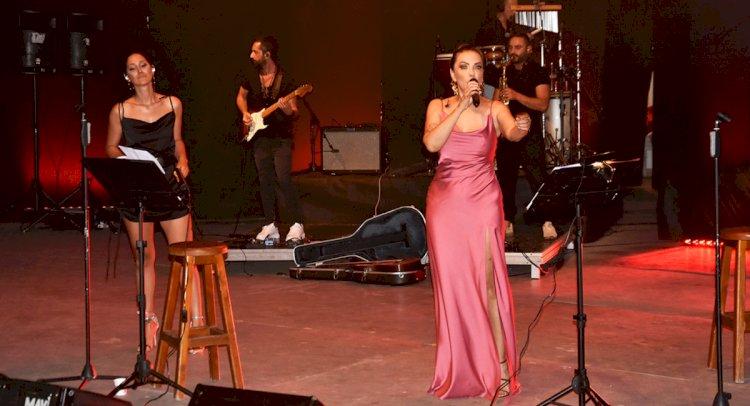 Ücretsiz Belediye Konserleri Başladı