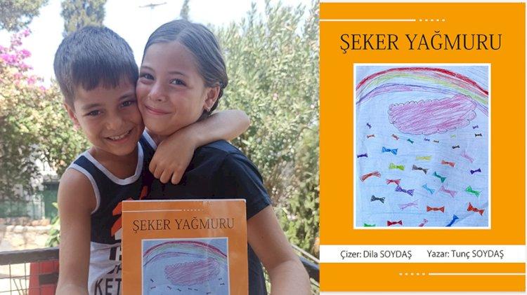 İkizlerden Diyabetliler Yararına Kitap