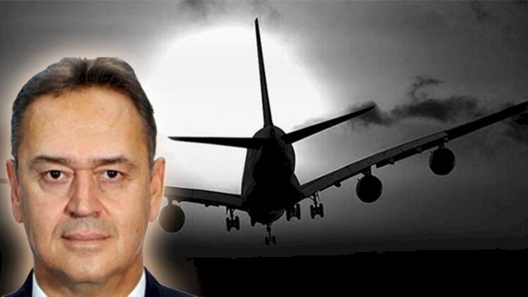 Pilot Fenalaşarak Öldü