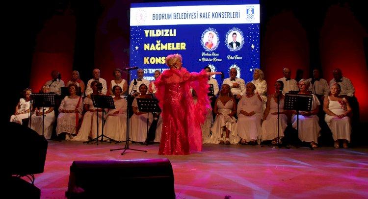Türk Sanat Müziği Rüzgarı Esti