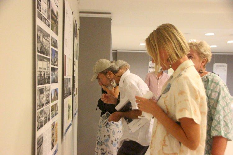 Macar Mimarların Projeleri Sergileniyor