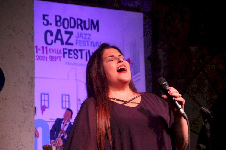 Caz Festivali Sona Erdi