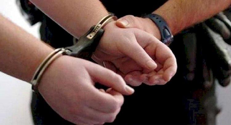 6 Şüpheliden 4'ü Tutuklandı