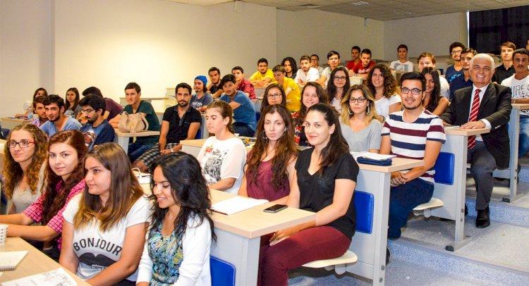Barınma Sorunu Olan Öğrencilere Müjde